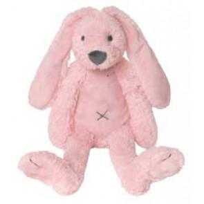 Kosebamse Kanin - Liten Rosa