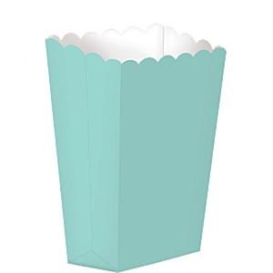 Popcorn Box - Mint