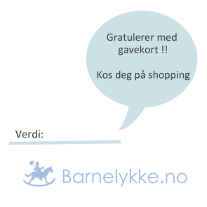 Gavekort - 800,-