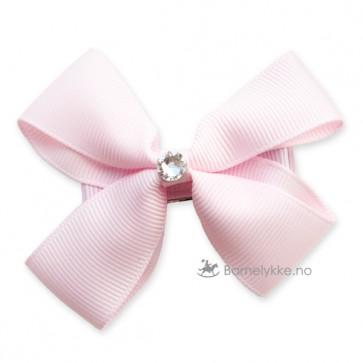 Benedicte - Lys rosa