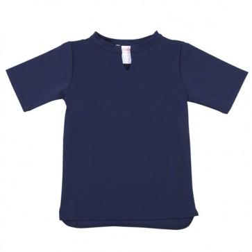 Swimshirt Navy - Stjerne