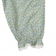 Memini Dolly Pant - Flower Print