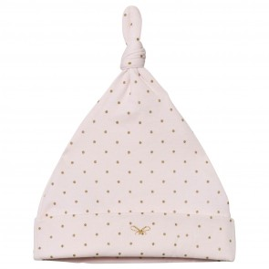 Lively Saturday Tossie Hat - Rosa Lue