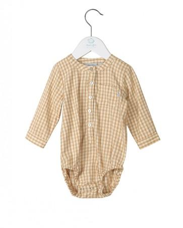 Noa Noa Miniature Body Skjorte - Rutete