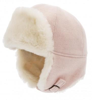 Cth Mini Vinterlue Alaska - Rosa