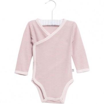 Wheat Ull Body - Stripet Rosanyanser