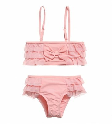 Ocean Beach Bikini - Rosa