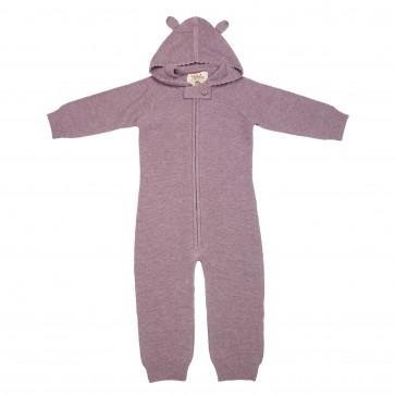 Memini Cuddle Overall - Violet Fog