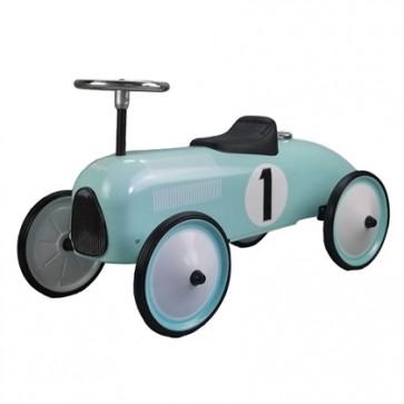 Gåbil - Magni Mint
