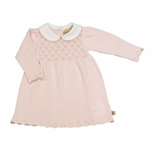 Memini Randi Dress - Shell Pink