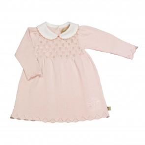 Memini Randi Dress - Shell Pink *Kommer