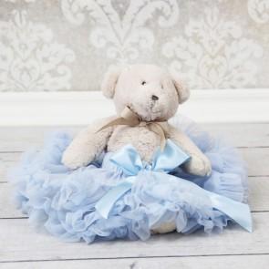 Dukke og Bamseskjørt - Blue Sky