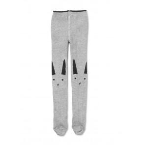 Liewood Strømpebukse - Rabbit grå
