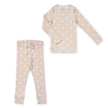 Pyjamas Sett - Svane