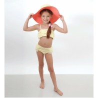 Ocean Beach Bikini - Gul