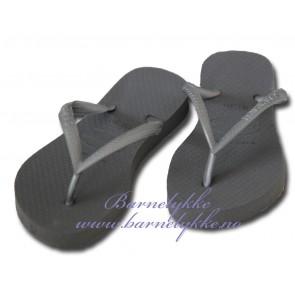 Sandaler - Grå