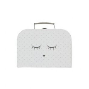 Livly Koffert Sleeping Cutie - Medium