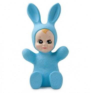 Babybunny Lampe - Blå