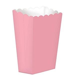 Popcorn Box - Lys Rosa