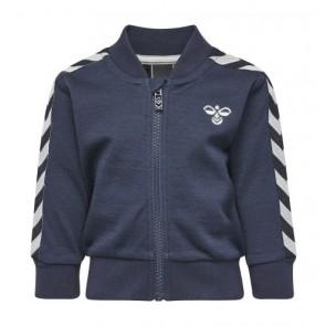 Hummel Ull - Istind Zip Jacket Blå