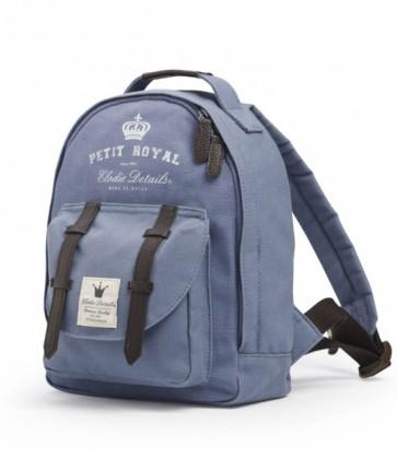 Sekk - Petite Royal Blå