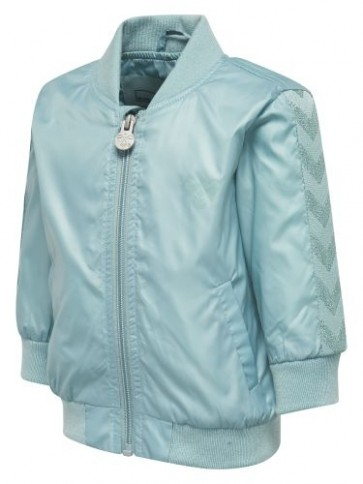 Hummel Miss Hansen Jacket - Mint