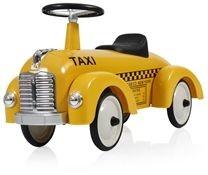 Gåbil - Magni Taxi