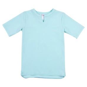 Swimshirt Mint - Stjerne