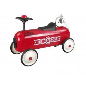 Gåbil - Mini Magni Brannbil