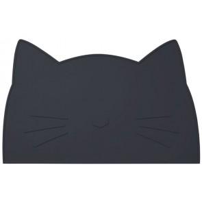 Spisebrikke Katt - Sort Liewood