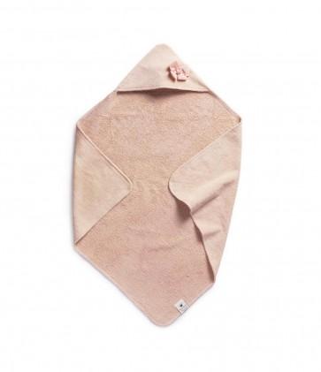 Håndkle - Rosa med Sløyfe