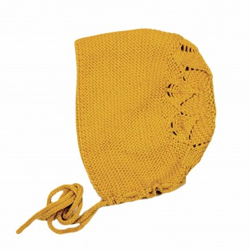 Memini Maika Bonnet - Honey Gold
