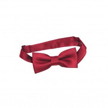 Tversoversløyfe - Rød