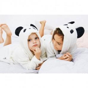 Liewood Badekåpe - Panda