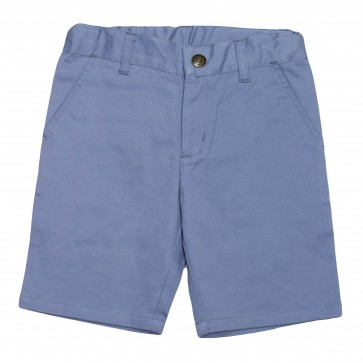 Memini Shorts - Jasper True Blue