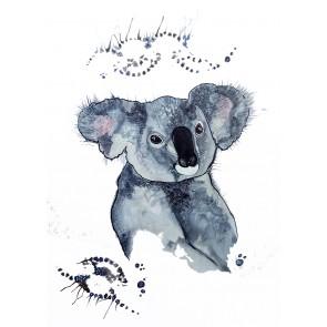 Plakat - Kaia Koala