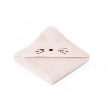 Liewood Håndkle - Katt