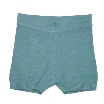 Memini Shorts - Jim Aqua Green