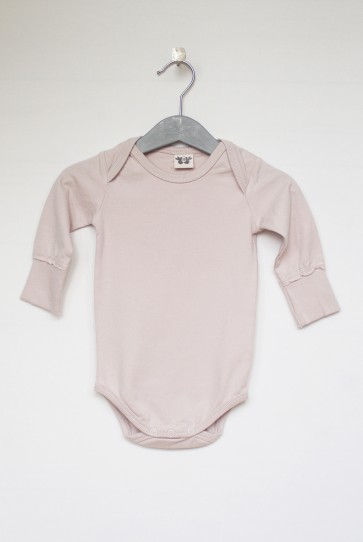 Charlie Body - Pink