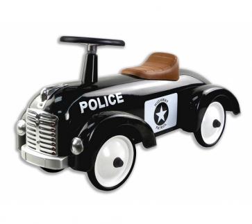 Gåbil - Magni Politi