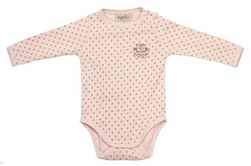 Memini Basic Body - Faded Rose