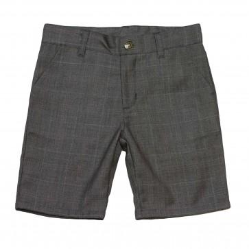 Memini Shorts - Gråmønstret